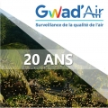 20 ANS de Gwad'Air